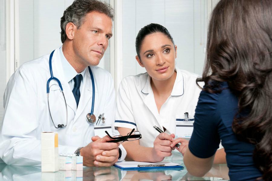Какой врач лечит мочеполовую систему у женщин