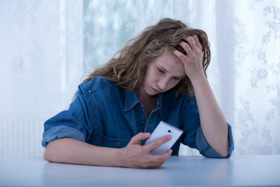 Исследования показали, что подростки слишком мало двигаются