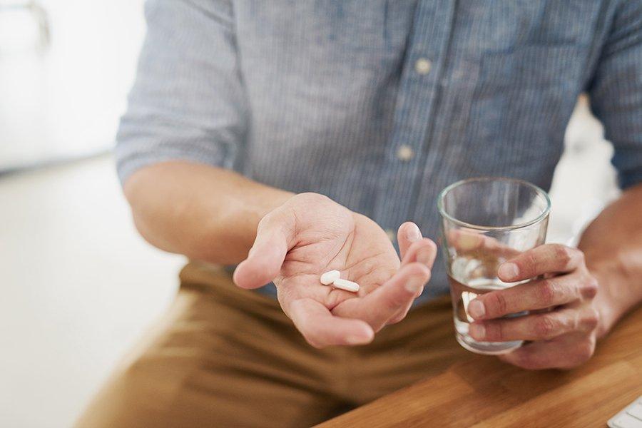 Диклофенак разрушает сердце и сосуды
