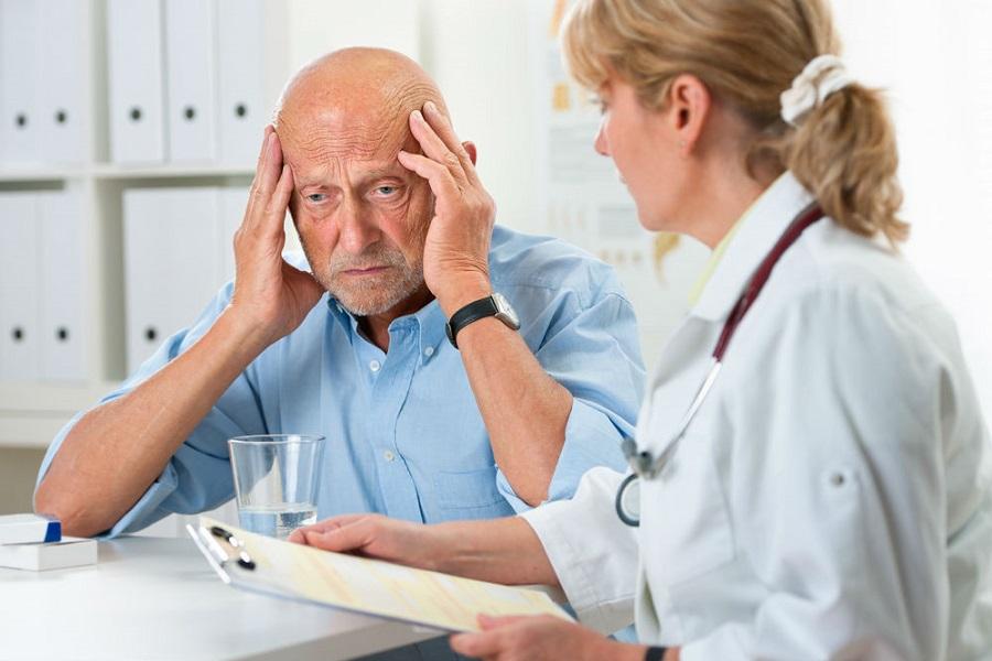 Гипертония увеличивает смертность при диабете