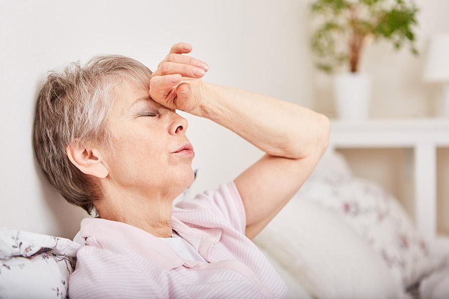 Низкий уровень холестерина ЛПНП значительно снижает риск рецидива инсульта