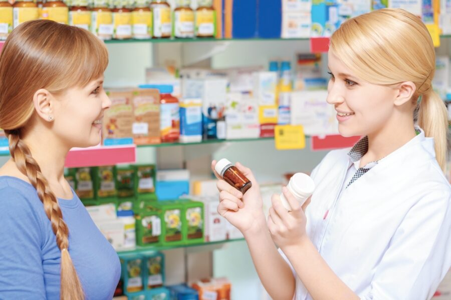 Эстрадиол и женское здоровье