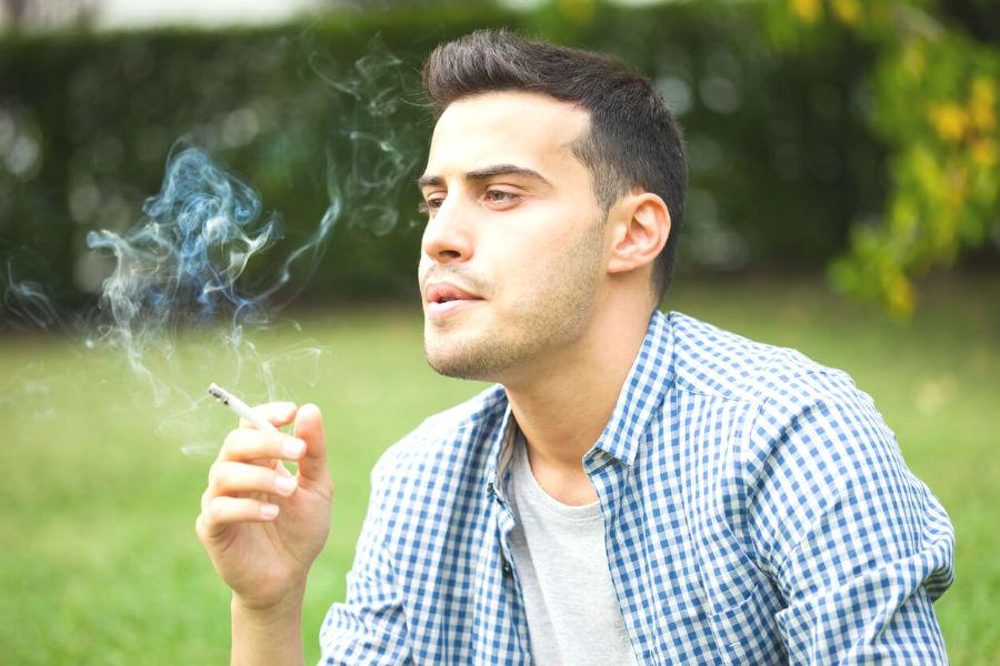 У курильщиков рак простаты неизлечим