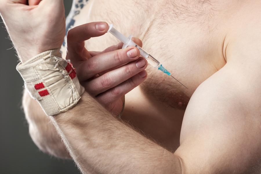 Терапия тестостероном повышает риск венозной тромбоэмболии