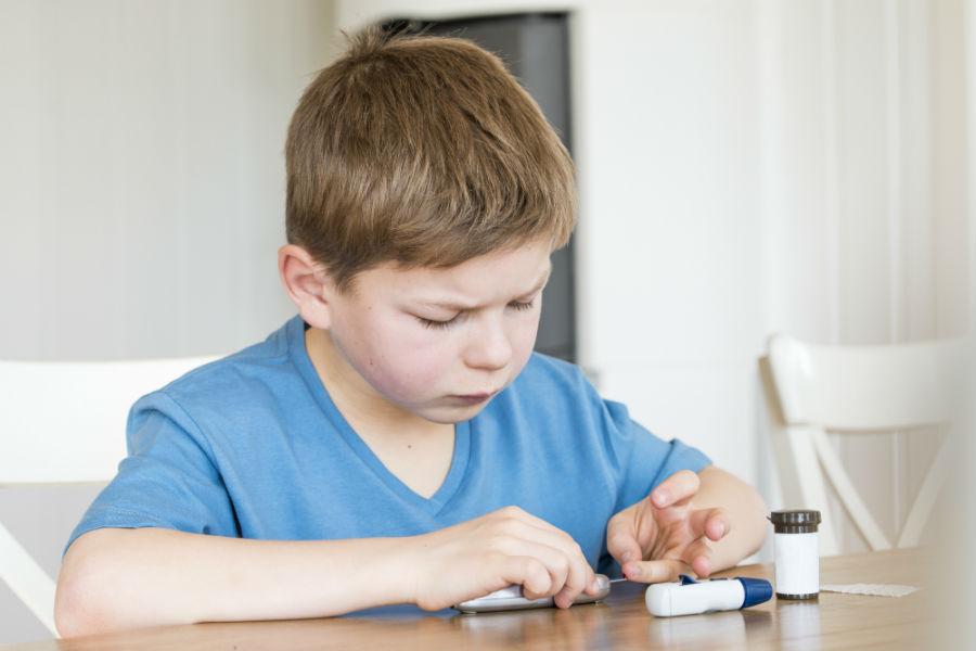 MODY-диабет – сахарная болезнь молодых. Когда болезнь заложена в генах