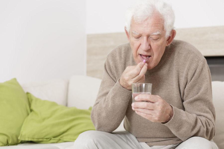 Кальций и витамин D полезны не всем