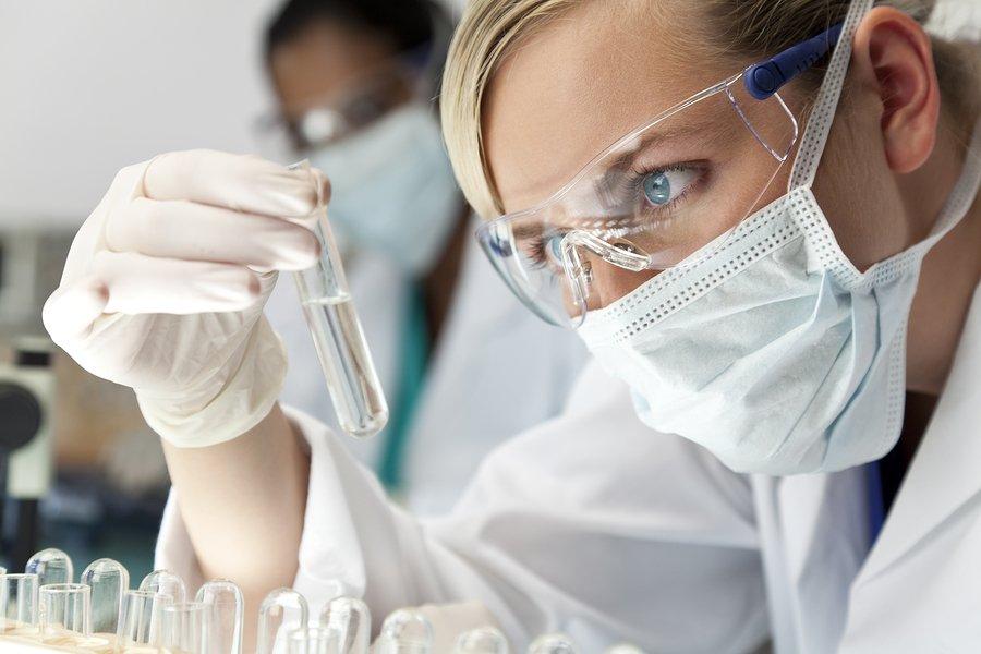 Разработана новая противовирусная вакцина