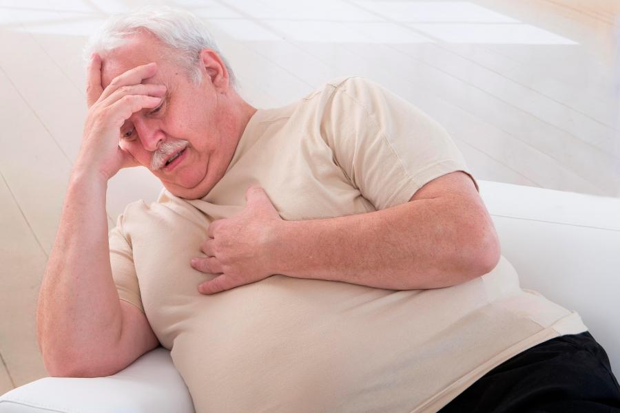 Осложнения при лечении Диклофенаком