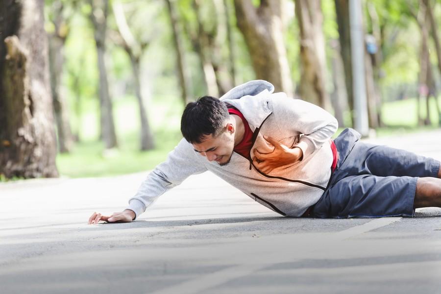 Высокий уровень щитовидных гормонов увеличивает риск остановки сердца