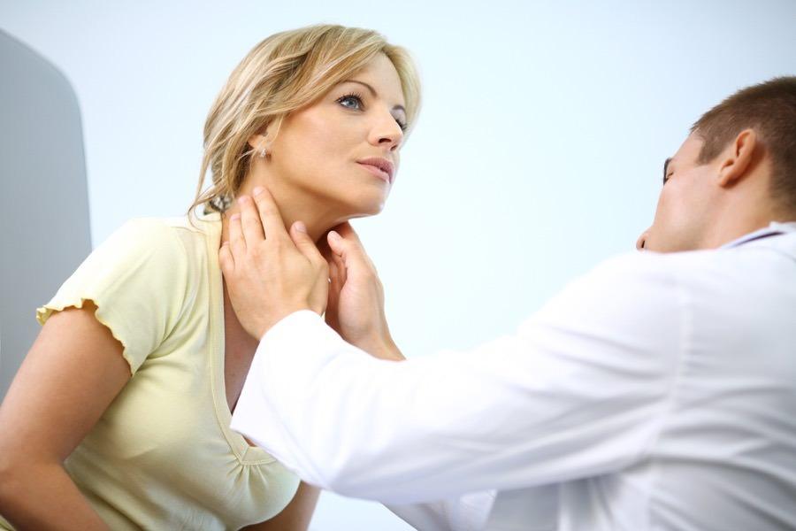 Повышенный уровень гормонов щитовидки приводит к инсульту