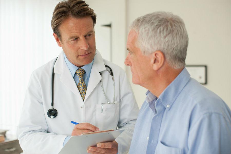 Рак яичка: причины, симптомы, лечение