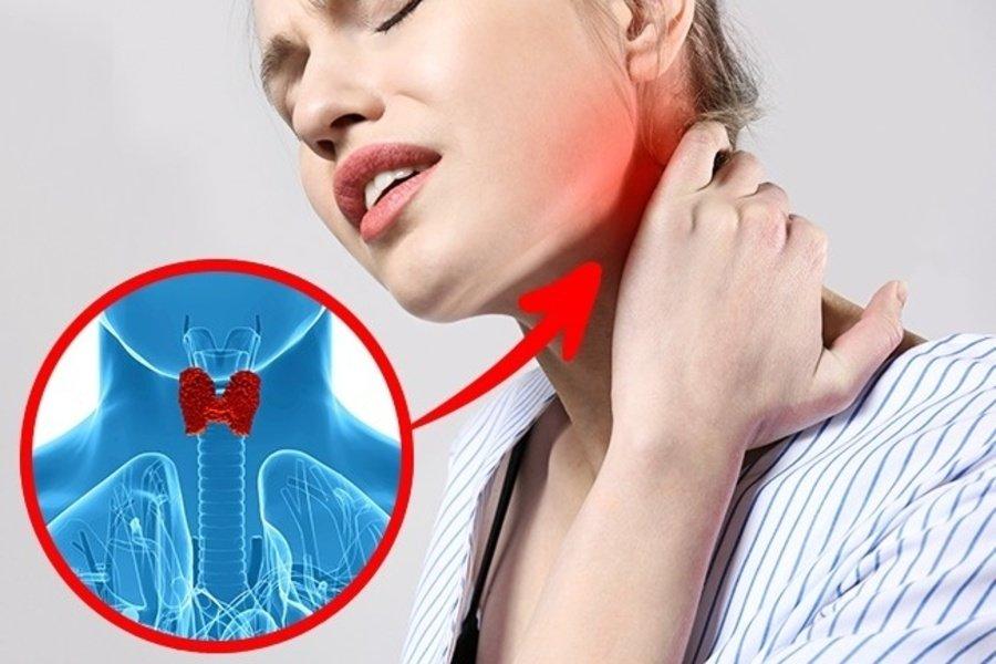 Рак щитовидной железы на ранней стадии обнаружит ультразвук