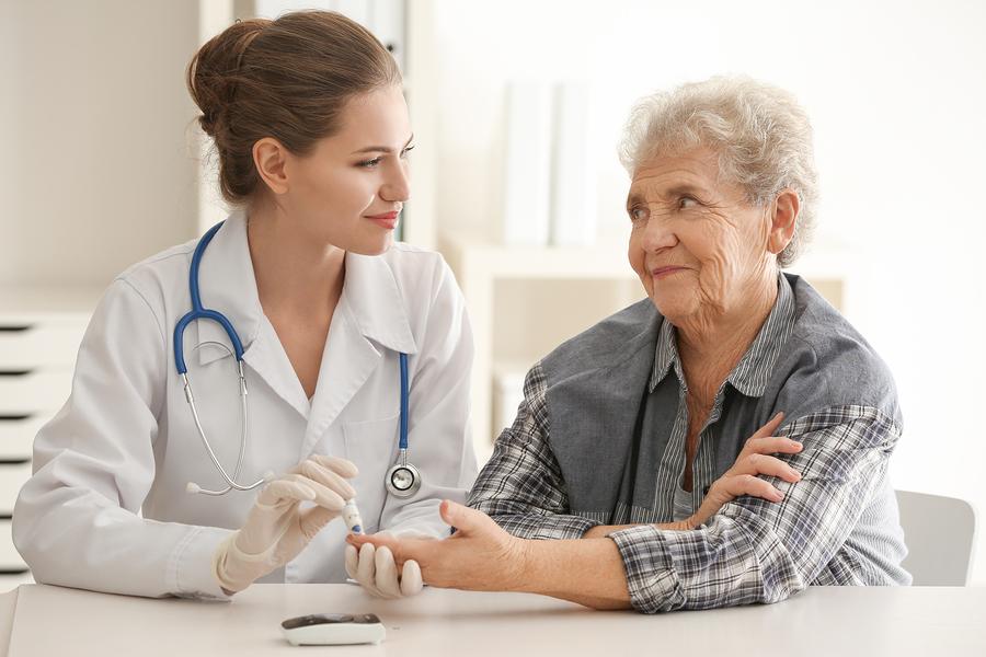 Новые международные правила лечения диабета 2 типа
