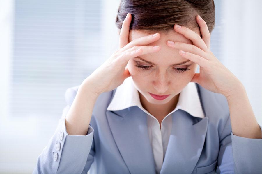 Заболевания сосудов у молодых приводят к слабоумию