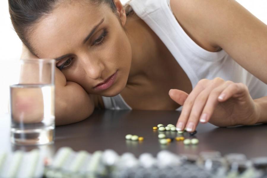 Противовоспалительные препараты против депрессии