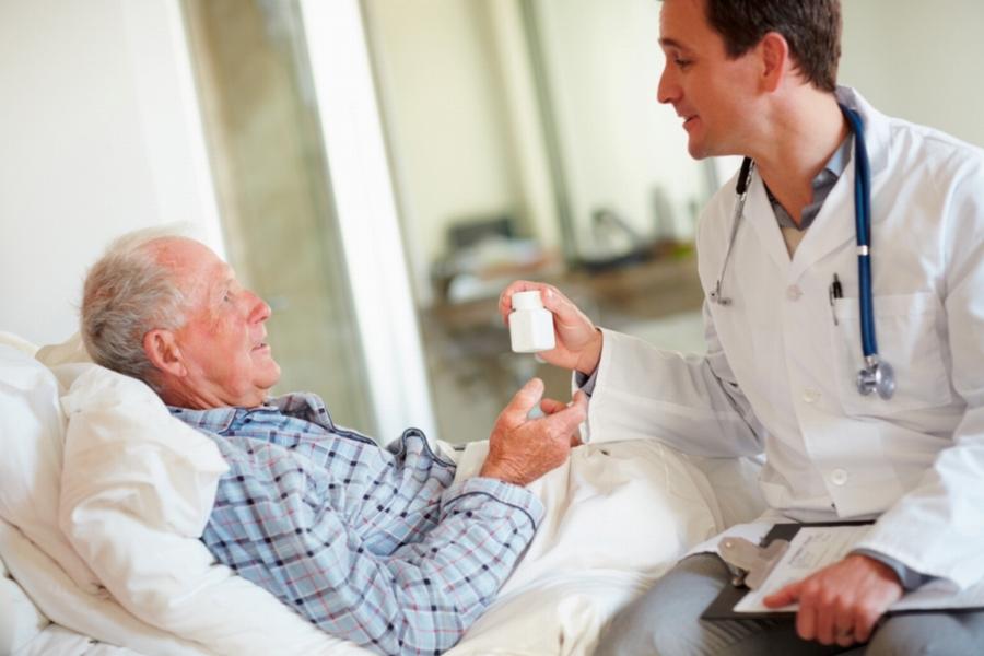 Разработаны лекарственные препараты, которые могут проникать в мозг при инсульте