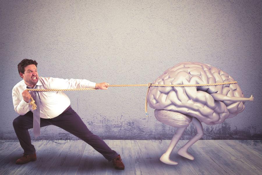 Жизнь без половины мозга возможна