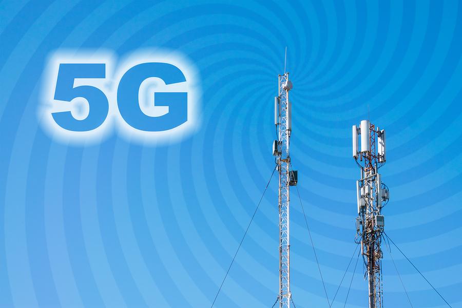 Базовая станция 5G