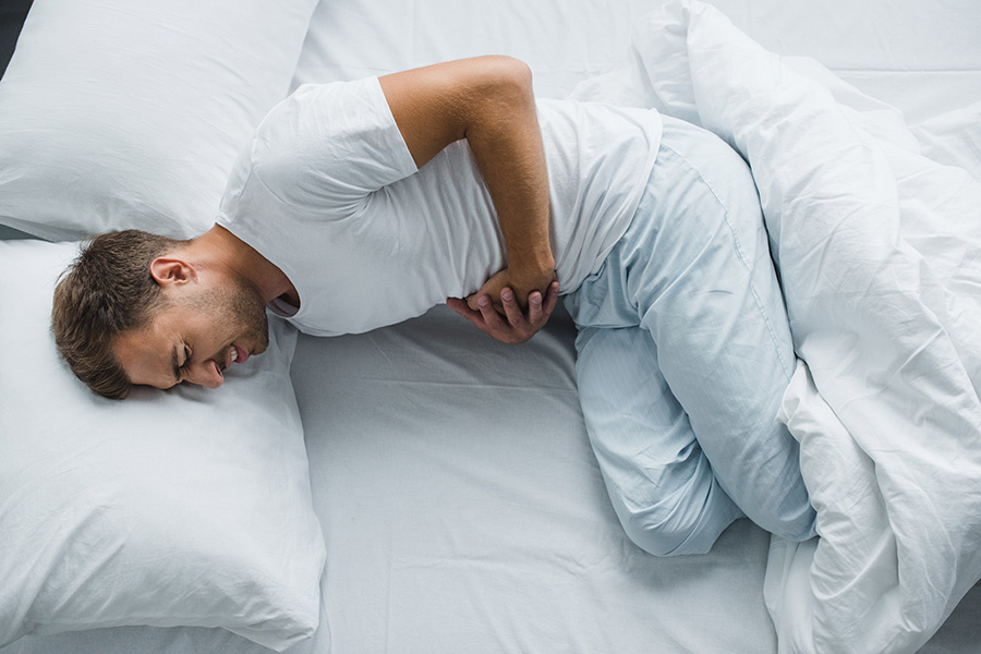 Смертельные бактерии наступают: неизлечимой стала и дизентерия