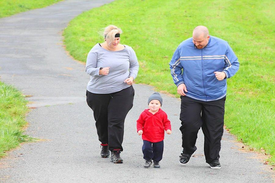 Генетическое ожирение: причины и диагностика