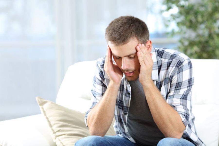Болит голова или депрессия? Срочно проверьте кишечник