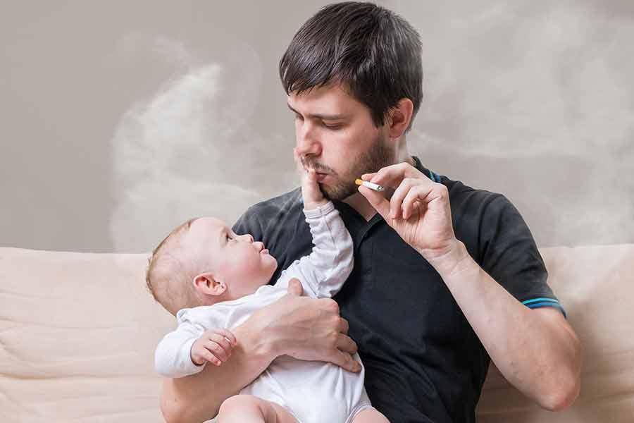 Выгоняйте курильщиков: курят они — почки болят у вас