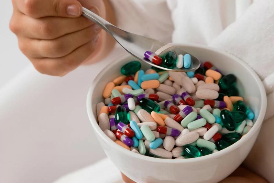 Лекарственная нагрузка