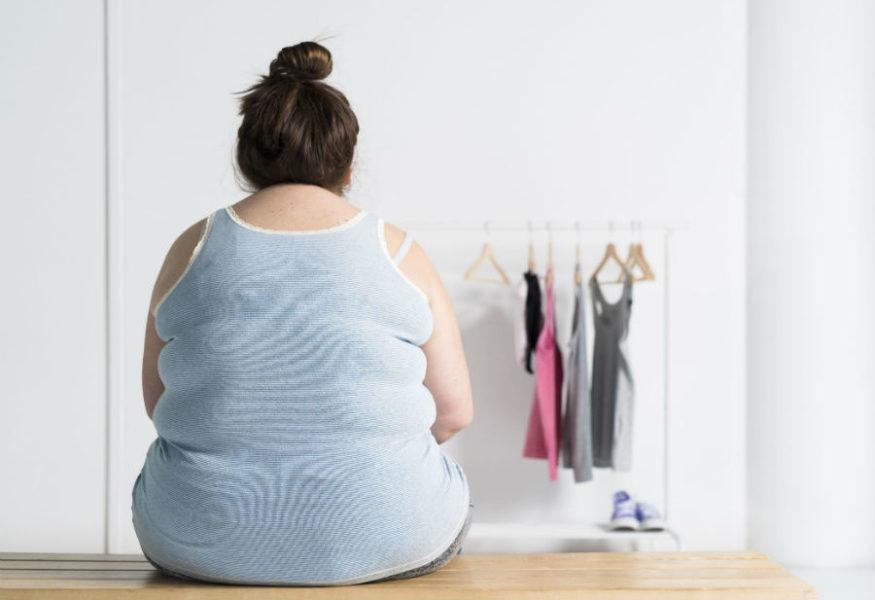 Моногенное ожирение