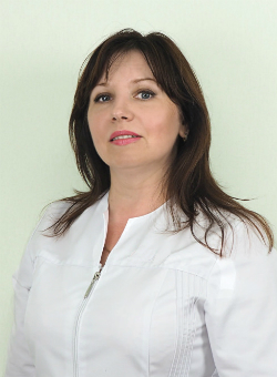 Морева Татьяна Александровна