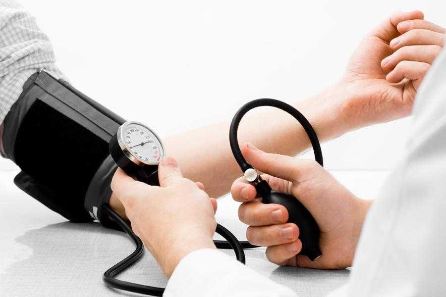 Понижение кровяного давления