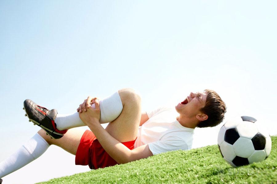 Повреждение колена в молодости резко увеличивает риск развития остеоартрита в будущем