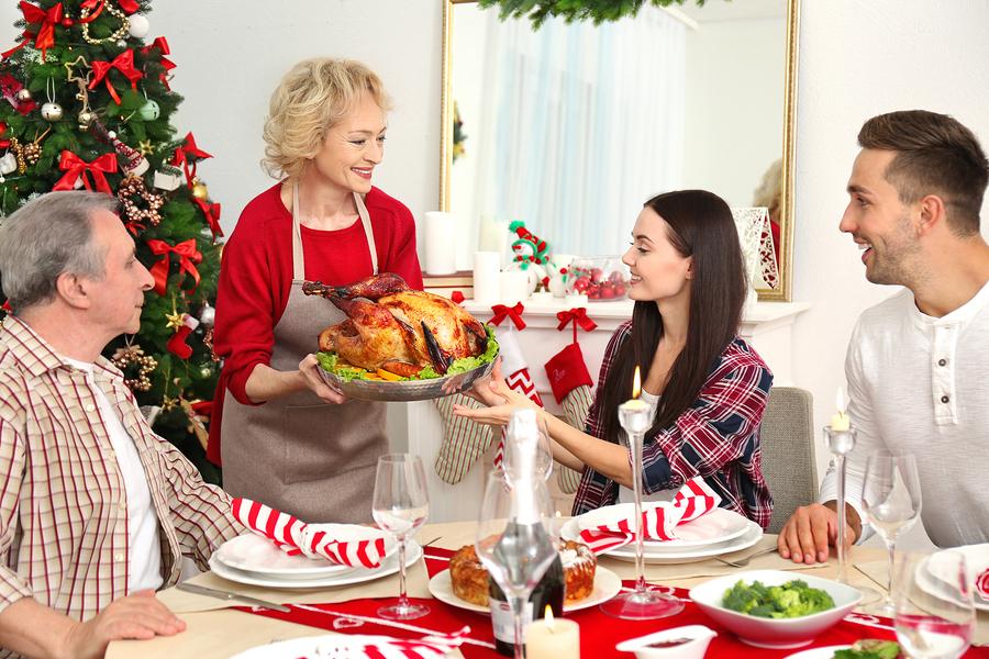 Как выжить после праздников: проверьте холестерин