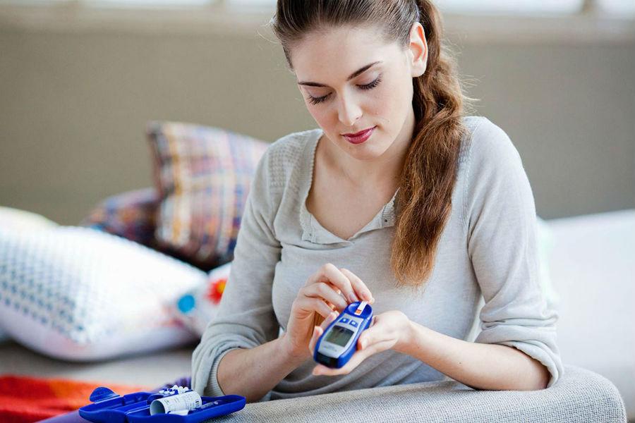 10 признаков, предупреждающих о диабете