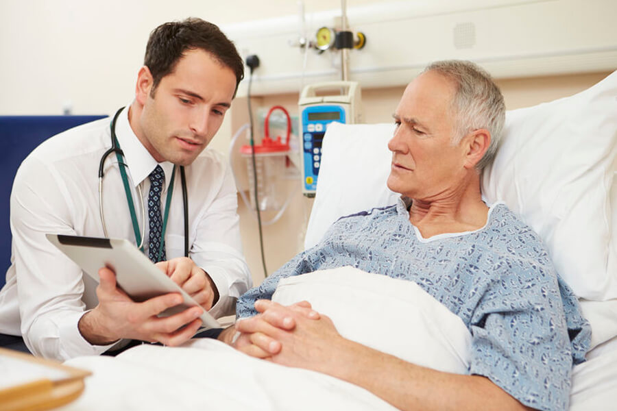 Синдром Гарднера: причины, симптомы, лечение