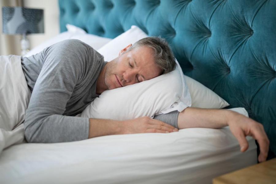 Слишком долгий сон так же опасен, как и недосыпание
