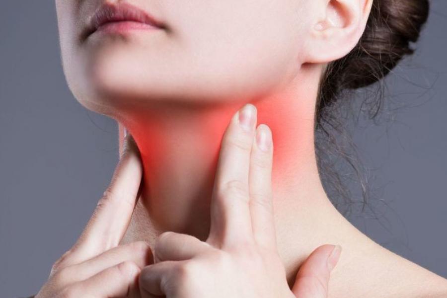 Причины увеличения щитовидной железы
