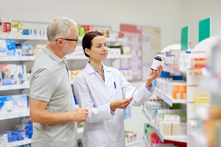 11 лекарств, о приеме которых нужно задуматься