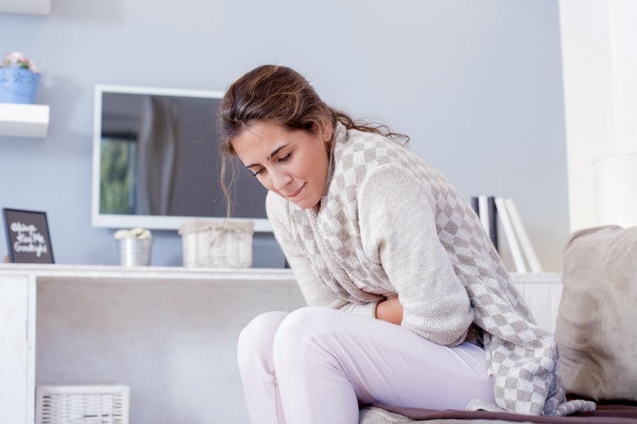 Запор. Причины, симптомы и лечение