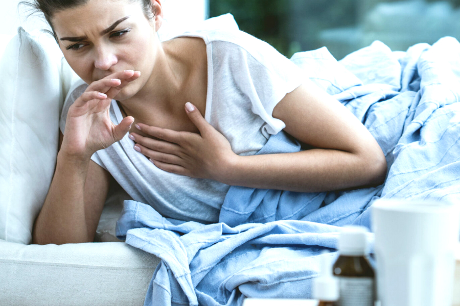 Разработаны новые методы лечения инфекций при муковисцидозе и бронхоэктазии
