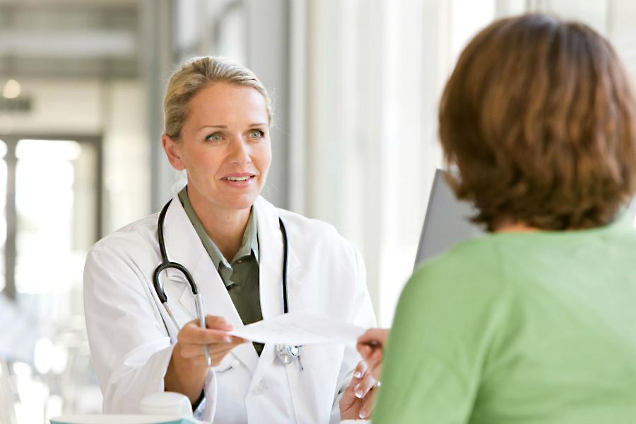 Послеоперационный период после гистероскопии эндометрия