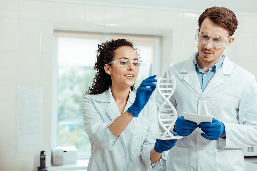 Заболевания легких, поджелудочной железы, диабет 1 типа и мужское бесплодие могут быть вызваны носительством дефектных генов