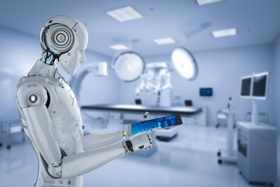 Рак простаты теперь диагностируют с помощью искусственного интеллекта