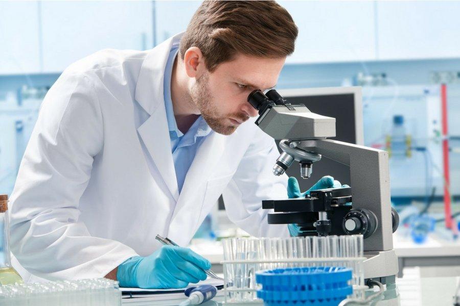 Таблица расшифровки результатов основных микробиологических показателей