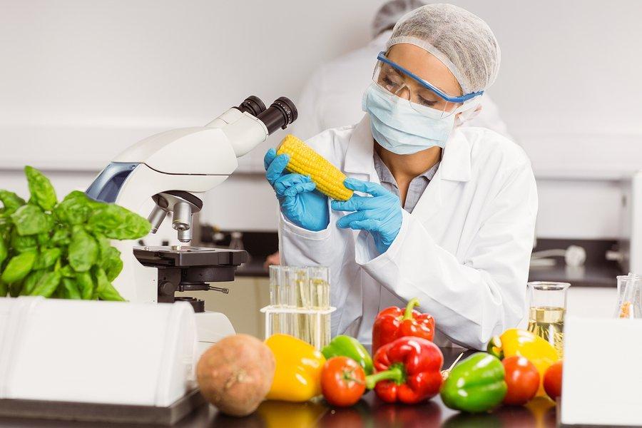 Вегетарианцы тоже рискуют! Средства для борьбы с насекомыми вызывают рак