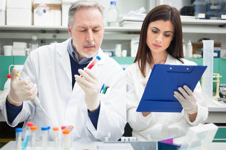 Интерпретация анализа на онкомаркеры рака шейки матки: виды онкомаркеров, диагностическая ценность