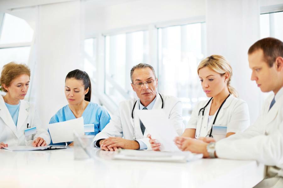 Изменения в медицинском законодательстве в январе 2020 г.