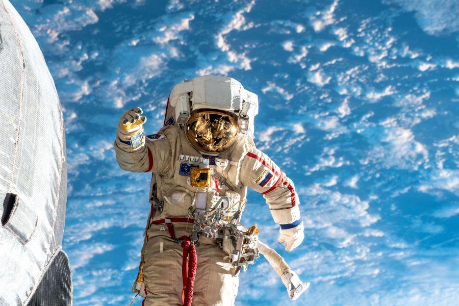 Зачем космонавтам понадобилось средство, разжижающее кровь