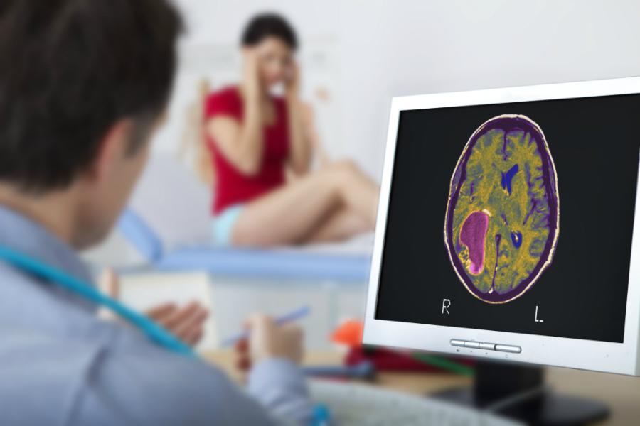 Меню для лечения глиобластомы: ученые рассказали, почему болезнь сложно вылечить