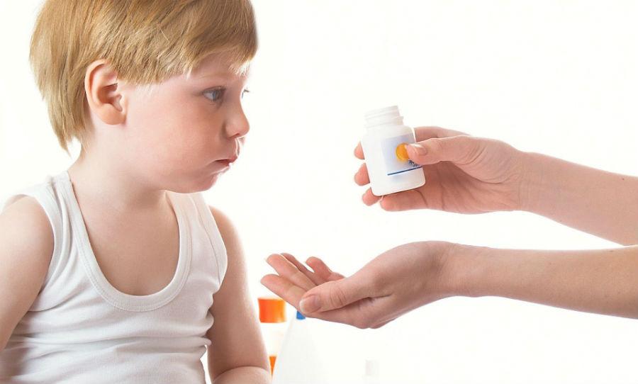 Лекарство от диареи