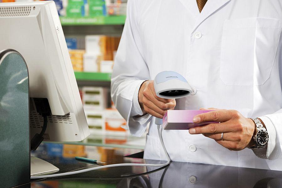 Маркировка лекарств